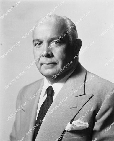 20th Century Fox executive Spyros Skouras portrait 6831-01