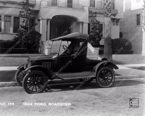 1924 Ford Roadster vintage automobile cars-25