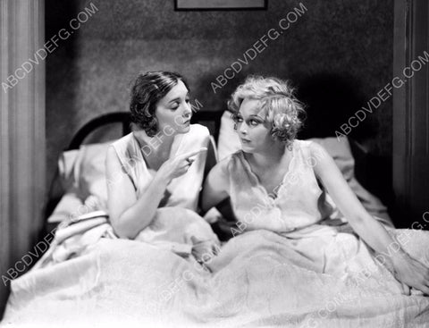 Zasu Pitts Thelma Todd comedy short On the Loose 8b20-0730