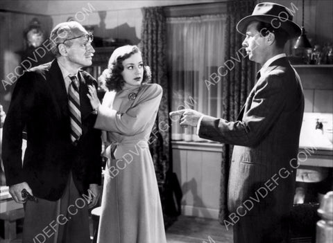 Anne Shirley Dick Powell classic film noir Murder My Sweet 8b20-10435