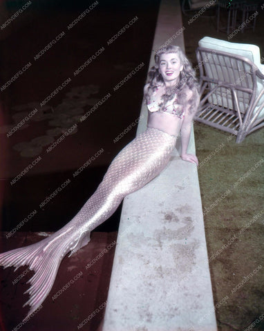 Ann Blythe film Mr. Peabody and the Mermaid 8b20-2294