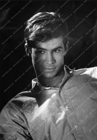 Anthony Perkins portrait 8b20-2971