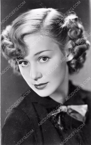 Anne Shirley portrait 8b20-4310
