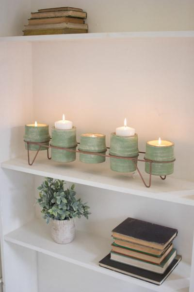 Candle Holders & Votives