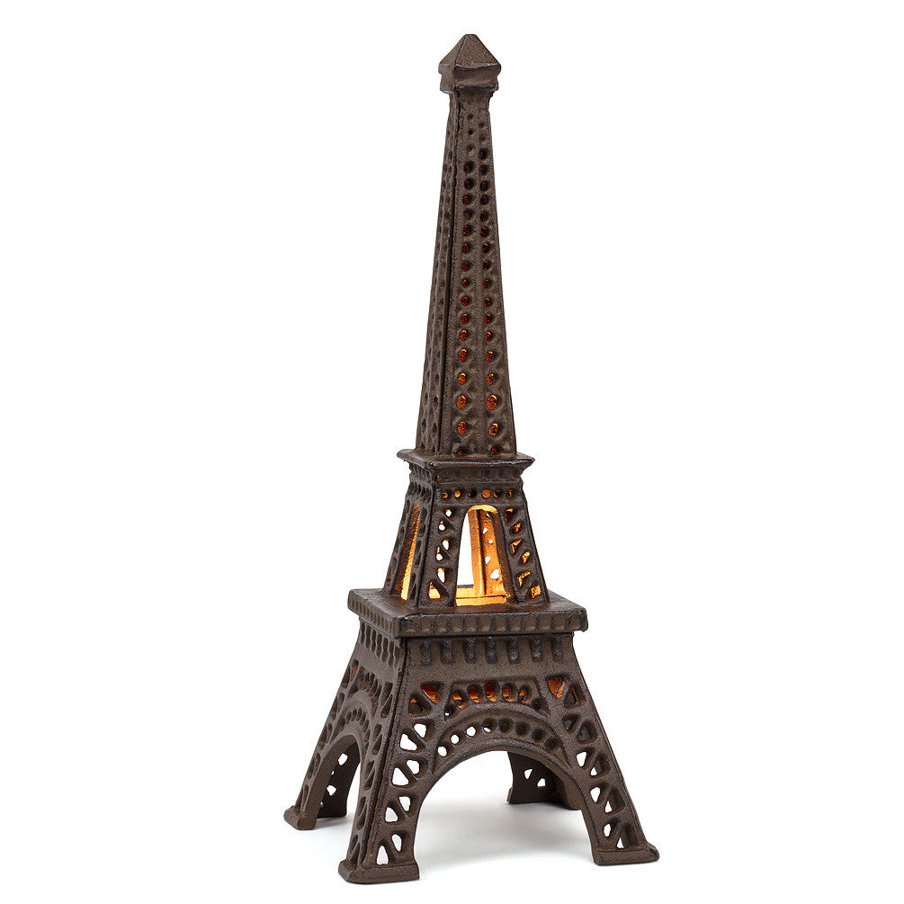 Eiffel Tower Tealight Candle Holder