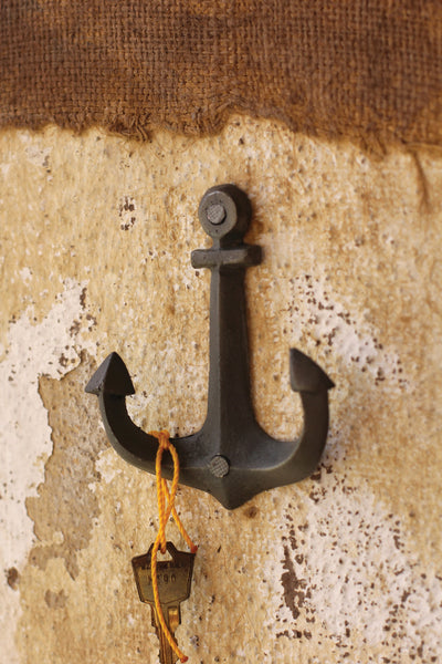 Wall Hook: Anchor