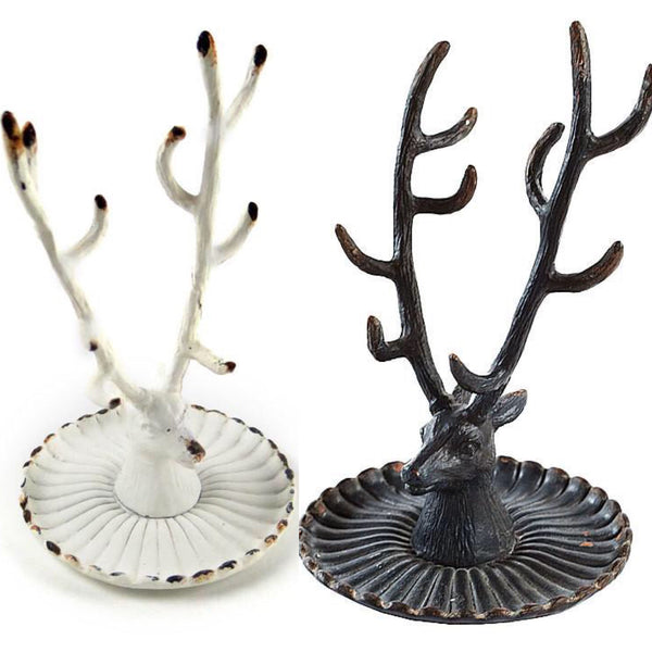 Buck Jewelry Holder