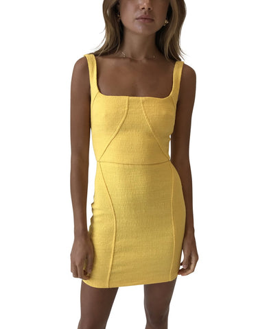 Cle'mence Mini Dress - Size 10