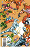 Avengers Earth's Mightiest Heroes #400 (Jul. '96) Giant-Size Anniversary Spectacular!