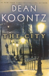 City, The by Dean Koontz