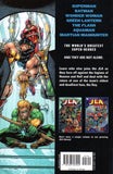 JLA: American Dreams by Grant Morrison and Howard Porter Back