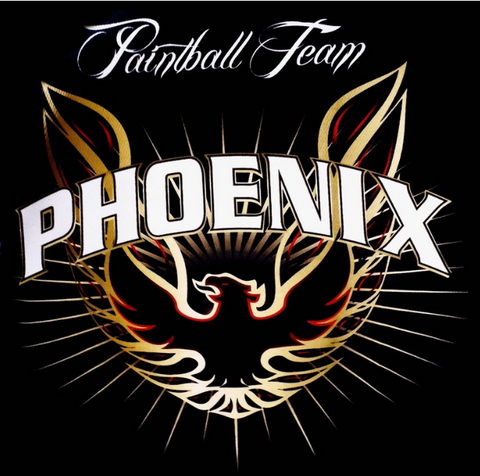 Team Phoenix collection