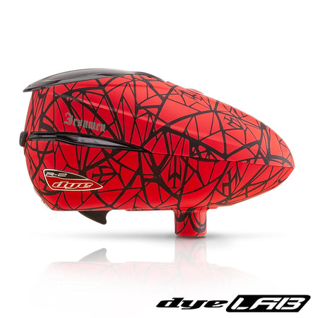 Фидер  Rotor R2 - Ironmen - DYE LAB Limited Edition