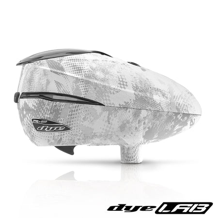 Фидер  Rotor R2 - WhiteOut - DYE LAB Limited Edition