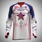 Russian Legion -Away Jersey (Предзаказ)