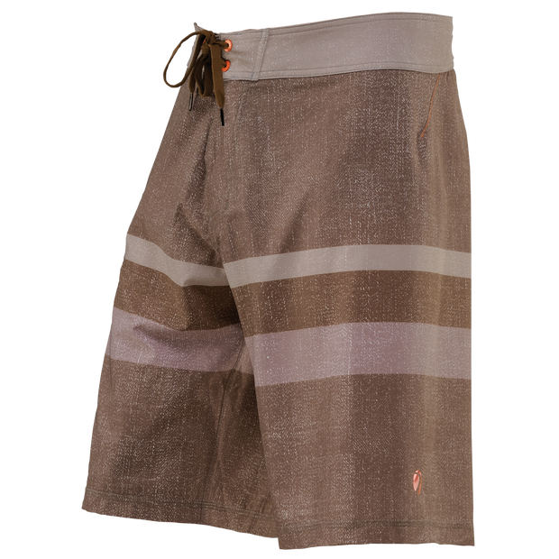 Шорты Ponto Boardshorts - Earth