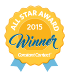 2015 Constant Contact All Star