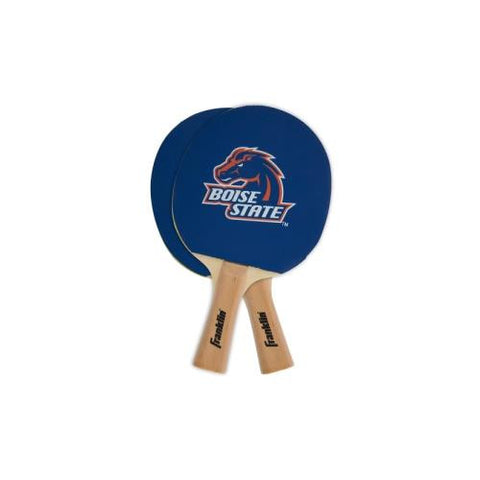 Boise State Broncos NCAA Tennis Paddle (2 Paddles)