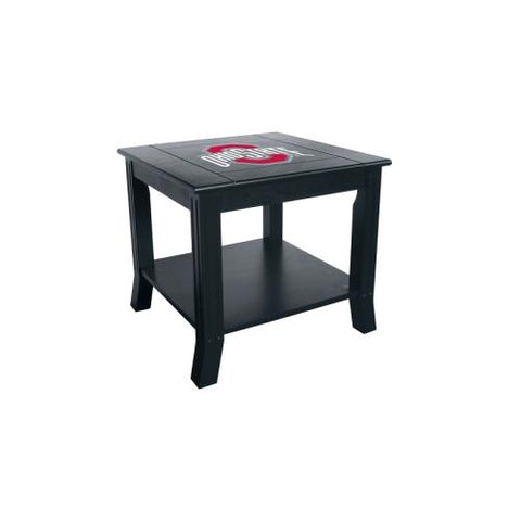 Ohio State Buckeyes NCAA Side Table