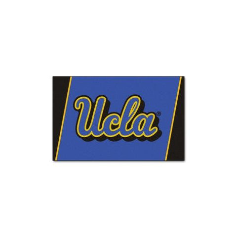UCLA Bruins NCAA Floor Rug (4'x6')