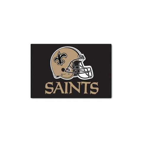"New Orleans Saints NFL ""Starter"" Floor Mat (20""x30"")"