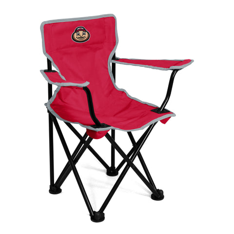 Ohio State Buckeyes NCAA Toddler Chair