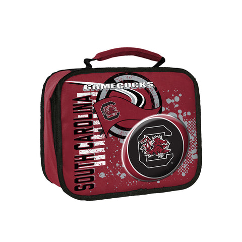 "South Carolina Gamecocks NCAA ""Accelerator"" Lunch Cooler (Red)"