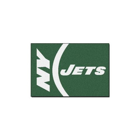 "New York Jets NFL ""Starter"" Uniform Inspired Floor Mat (20""x30"")"