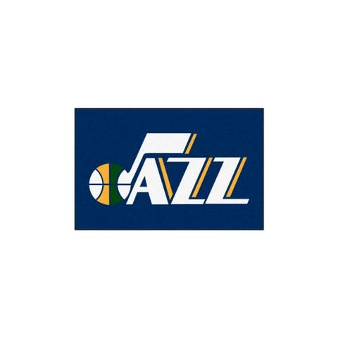 "Utah Jazz NBA ""Starter"" Floor Mat (20""x30"")"