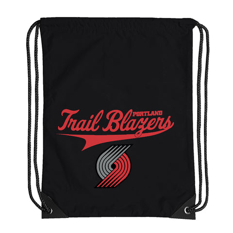 "Portland Trail Blazers NBA ""Team Spirit"" Backsack"