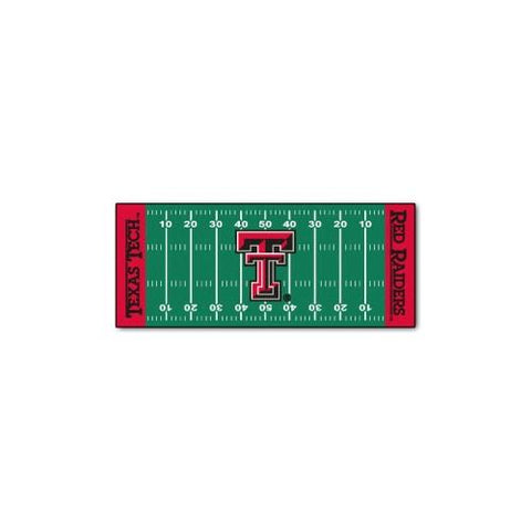 "Texas Tech Red Raiders NCAA Floor Runner (29.5""x72"")"