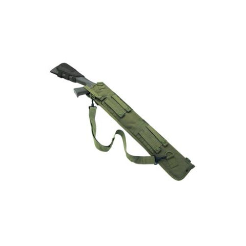 Shotgun Scabbard Color- OD Green