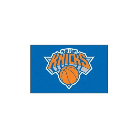 "New York Knicks NBA 5x8 Ulti-Mat  (60""96"")"