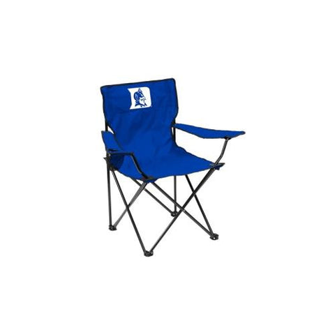 Duke Blue Devils NCAA Quad Chair