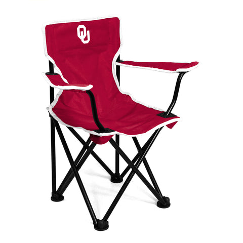 Oklahoma Sooners NCAA Toddler Chair