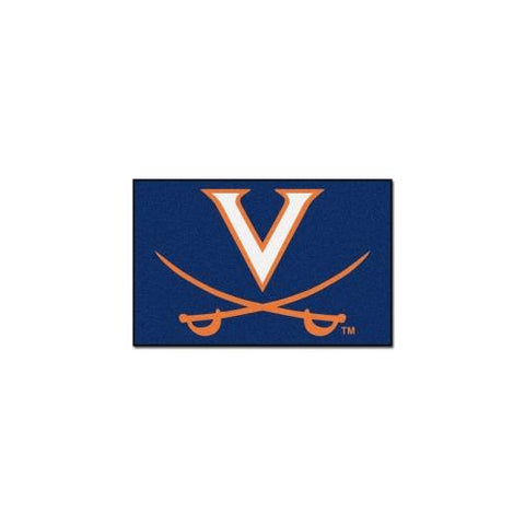 "Virginia Cavaliers NCAA ""Starter"" Floor Mat (20""x30"")"