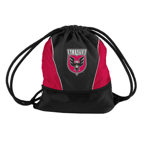 DC United MLS Sprint Pack Bag