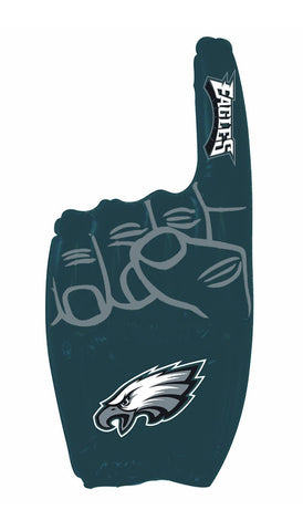 Philadelphia Eagles NFL Inflatable #1 Finger