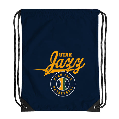 "Utah Jazz NBA ""Team Spirit"" Backsack"