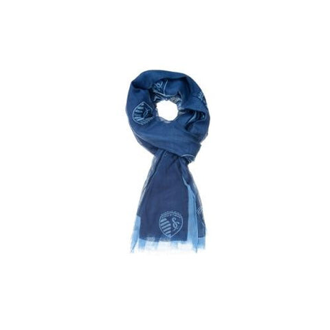 Sporting Kansas City MLS Fashion Team Scarf