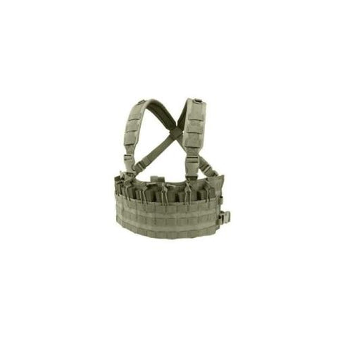 Rapid Assault Chest Rig Color- OD Green