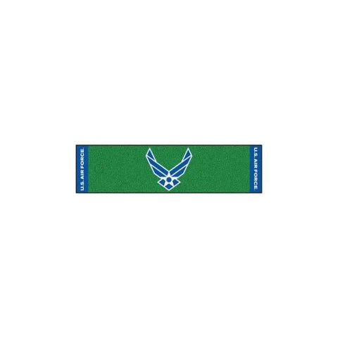 "US Air Force Armed Forces Putting Green Runner (18""x72"")"