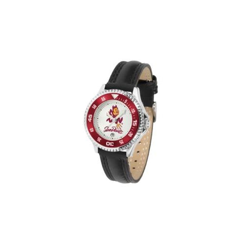 "Arizona State Sun Devils NCAA ""Competitor"" Women's Watch"