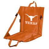 Texas Longhorns NCAA Stadium Seat