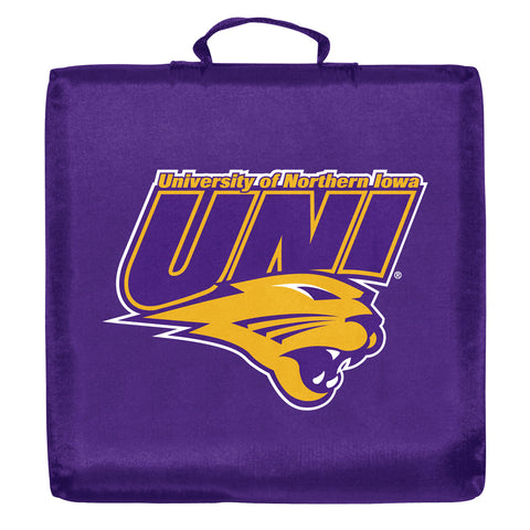 Northern Iowa Panthers NCAA Stadium Seat Cushions