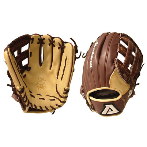 11.5in Right Hand Throw Torino Series Outfielder Baseball Glove