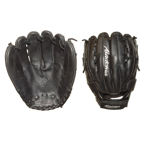 12in Right or Left Hand Throw Ambidextrous Pattern Baseball Glove