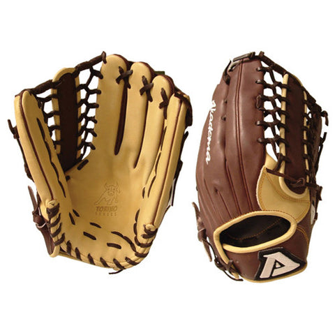 12.75in Left Hand Throw Torino Series Outfield Baseball Glove