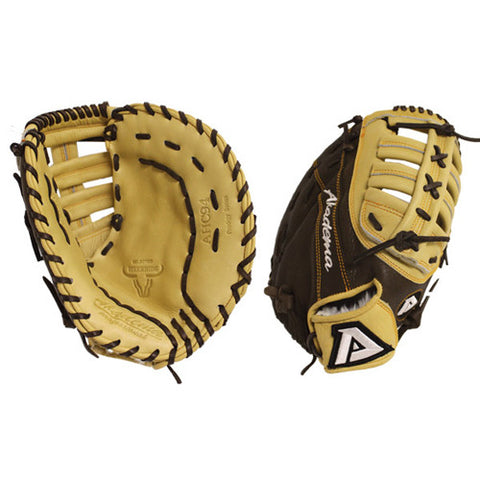 12in Left Hand Throw Prodigy Series Youth 1st Baseman Mitt