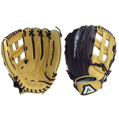 13in Left Hand Throw ProSoft Design Series Utility Baseball Glove